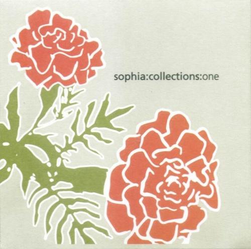 Sophia - Desert Song No. 2